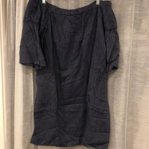 Madewell size 12